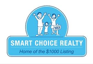 Smart Choice Realty Samara Presley Flat Fee $1000 listings