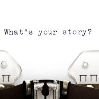 Why Does Your Story Matter?