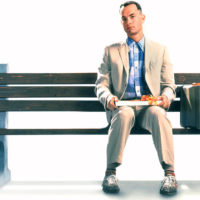 What Forrest Gump can Teach us about Marketing