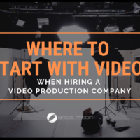 Where to Start with Video?