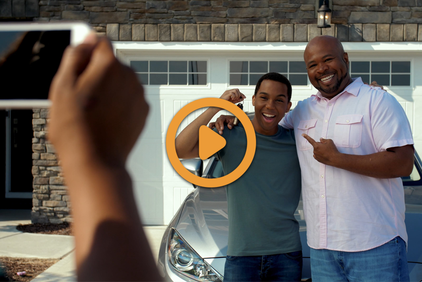 Lennar – Everything Included TV Commercials