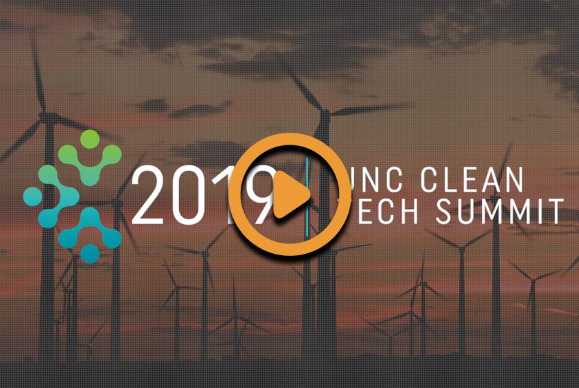 UNC Clean Tech Summit – Sizzle Reel